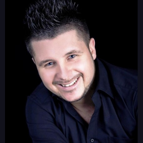 Dean alexander il divo tribute band scott jordan - Il divo bring him home ...