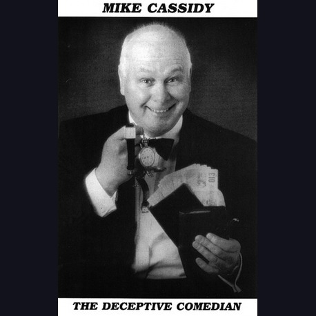 Mike Cassidy
