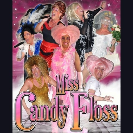 Miss Candy Floss