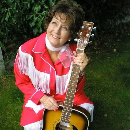Rita B 'Remembering Patsy Cline'