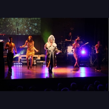 'Strong Enough' Ultimate Tribute Concert To Cher