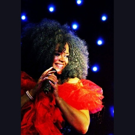 Tameka As Diana Ross