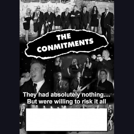 The Conmitments