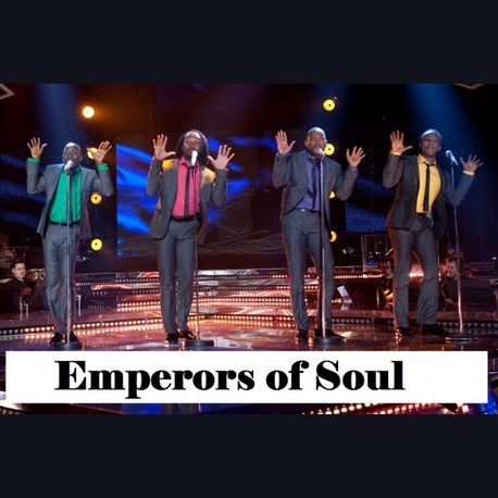 The Emperors Of Soul