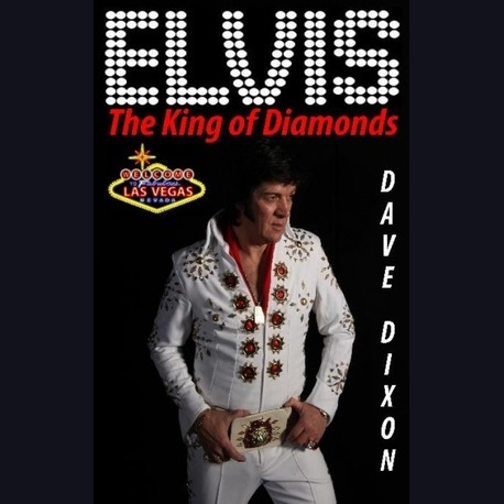The King Of Diamonds As Elvis