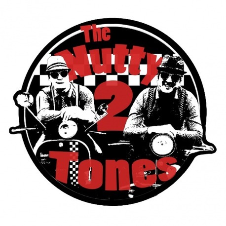 The Nutty2Tones