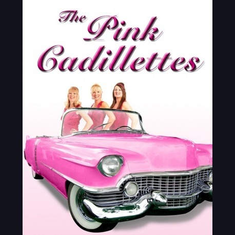 The Pink Cadillettes