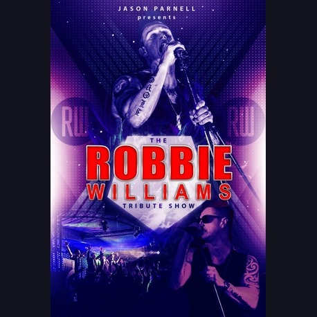 The Robbie Williams Tribute Show