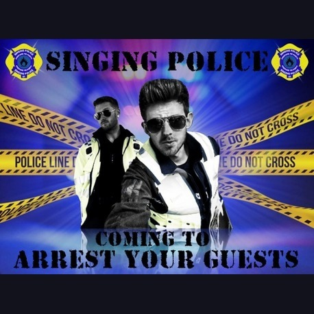 The Singing Police