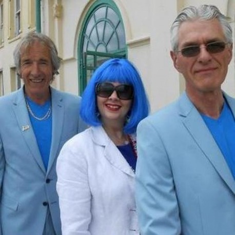The Swinging 60's Band