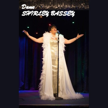 This Is My Life A Tribute To Dame Shirley Bassey