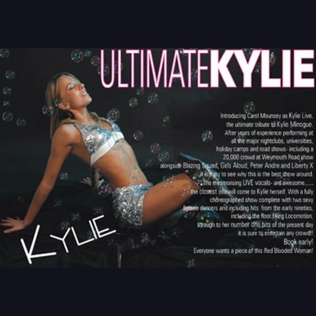 UltimatelyKylie